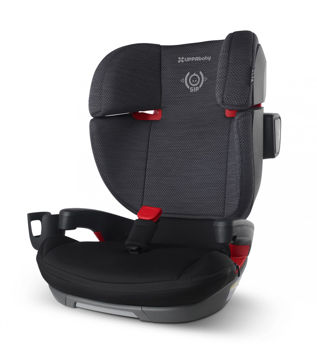 Picture of Uppa Baby ALTA Booster Seat - JAKE (black melange)