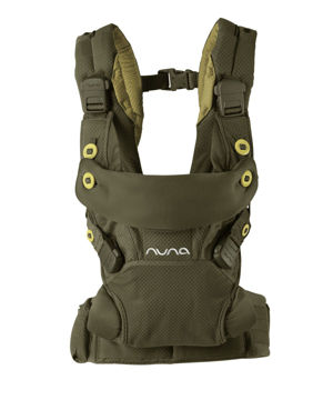 Picture of Nuna Cudl Carrier - Olive