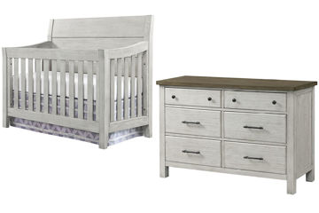 Picture of Timber Ridge Nursery Set - 2 piece