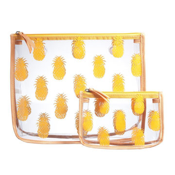 Picture of BOGG Bag Decorative Inserts - Pineapple