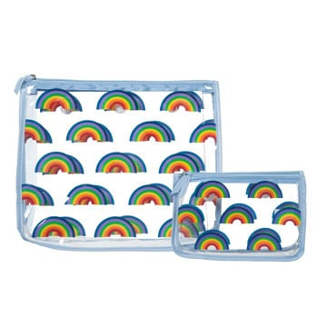 Picture of BOGG Bag Decorative Inserts - Rainbow