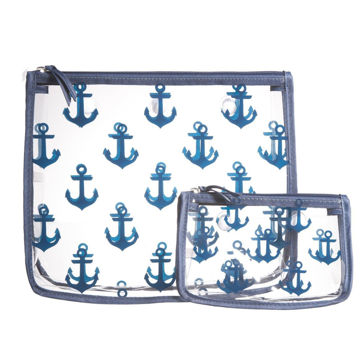 Picture of BOGG Bag Decorative Inserts - Anchor