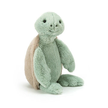 "Picture of Bashful Turtle - Large 15"" - by Jellycat"