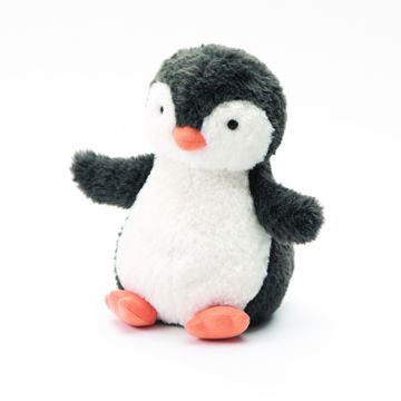 "Picture of Bashful Penguin - Medium (12"")"