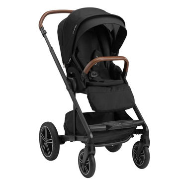 Picture of Nuna Mixx Next Caviar Multi Mode Stroller