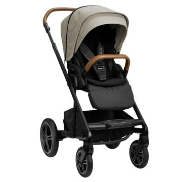 Picture of Nuna Mixx Next Timber Multi Mode Stroller
