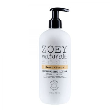 Picture of Zoey Naturals Sweet Citrus Moisturizing Lotion - 17 oz.